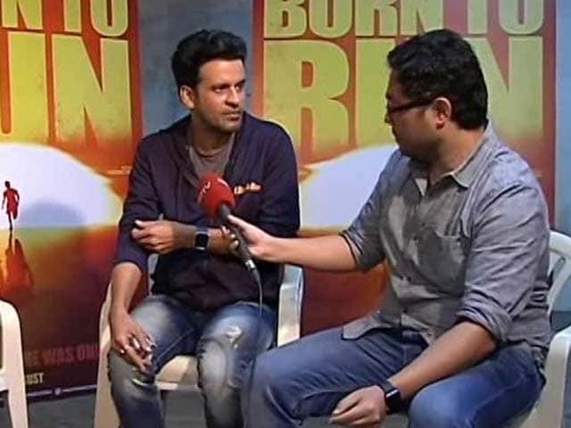 Video : Manoj Bajpayee Defends Biranchi Das' Role in Budhia Singh's Success