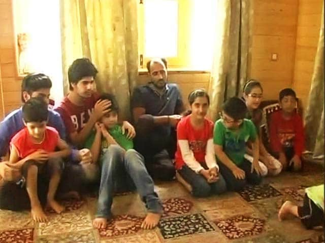 Video : After Unrest, Kashmir Hit By Mass Wedding Cancellations