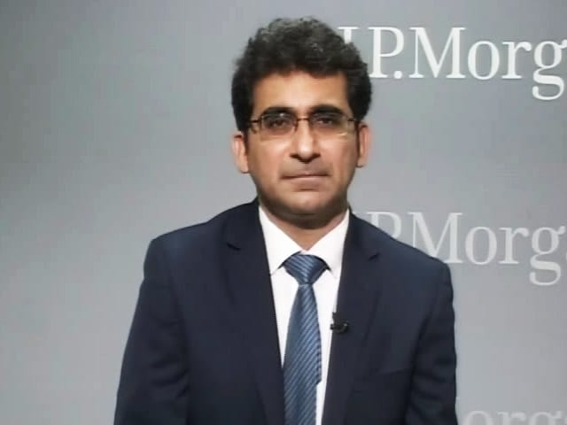 Video : The GST Impact? JPMorgan View