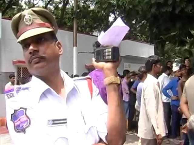 Video : On Hyderabad Roads, 269 Minors Caught Driving In A Day