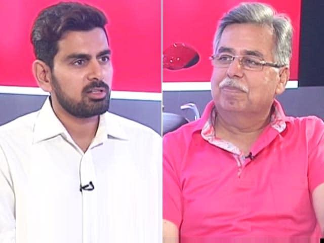 Video : Pawan Munjal on New Splendor & Future Products