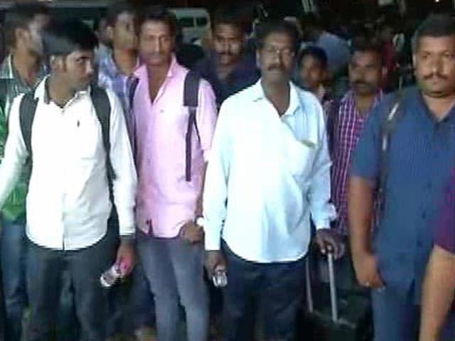 Videos : दक्षिण सूडान में फंसे 146 से ज्यादा भारतीय भारत लौटे