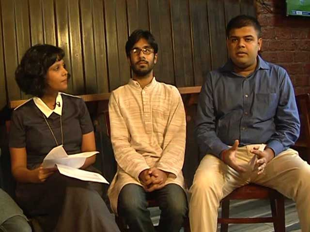 Video : New Kids on the Block: Kashmir, Dadri and Being Hardik Patel