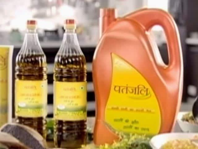 Video : Patanjali Hits Back At ASCI