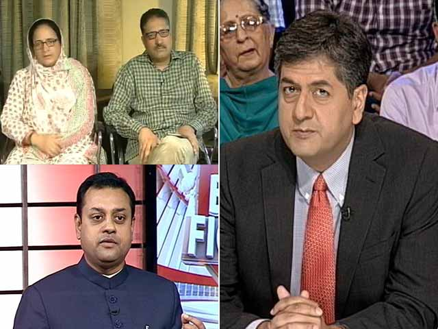 Video : Has Kashmir Been Alienated And Disconnected?