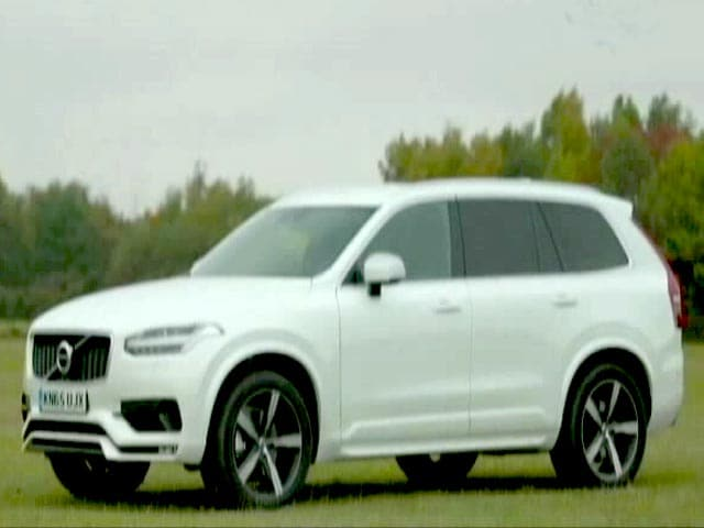 Video : Volvo XC90 T8 Hybrid, Ford Mustang and Hero Splendor iSmart 110cc