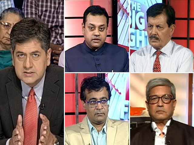 Video : Kashmir On The Boil: No Lessons Learnt?
