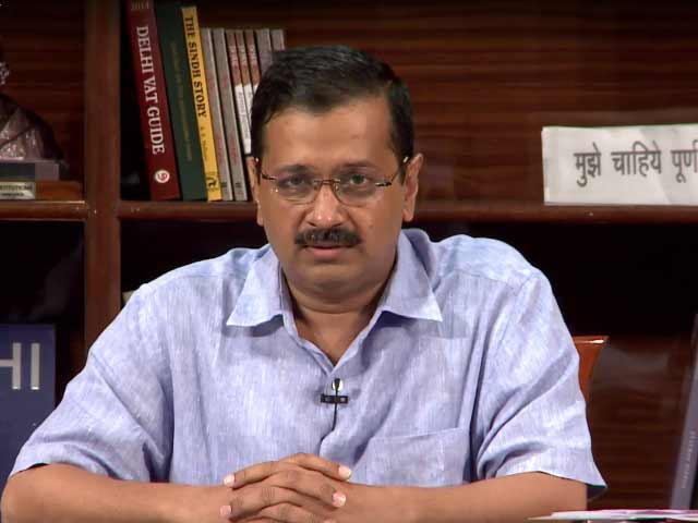 Video : 'Wanted To Interact Directly With Janta', Says Arvind Kejriwal On 'Talk To AK'