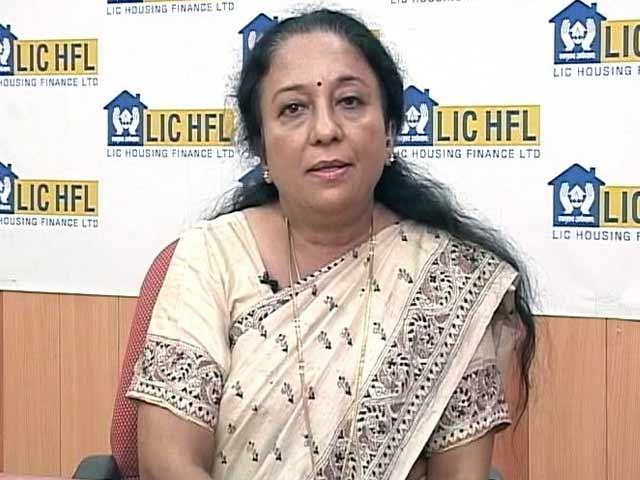 Video : LIC Housing Finance Expects 15% Loan Growth