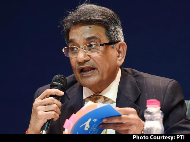 Video : Great Day for Indian Cricket, Says Retired Justice RM Lodha