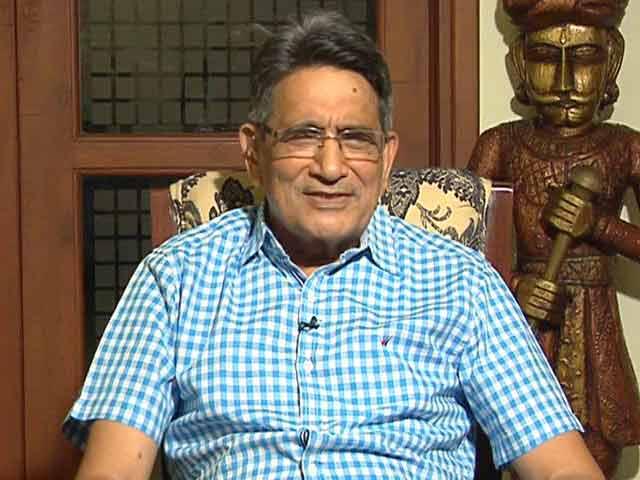 Video : BCCI Has No Transparency, No Accountability: RM Lodha