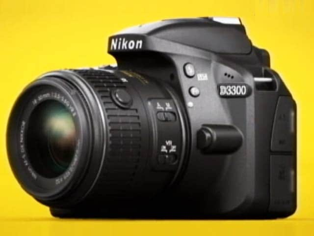 Video : Best DSLR to Buy for Beginners