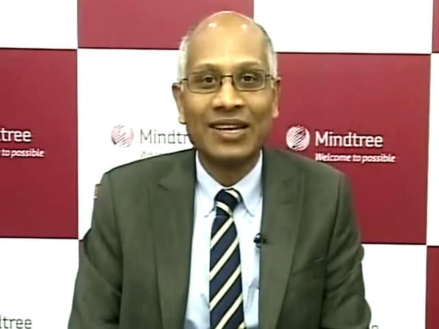 Video : Expect Moderate Growth In Q2: Mindtree