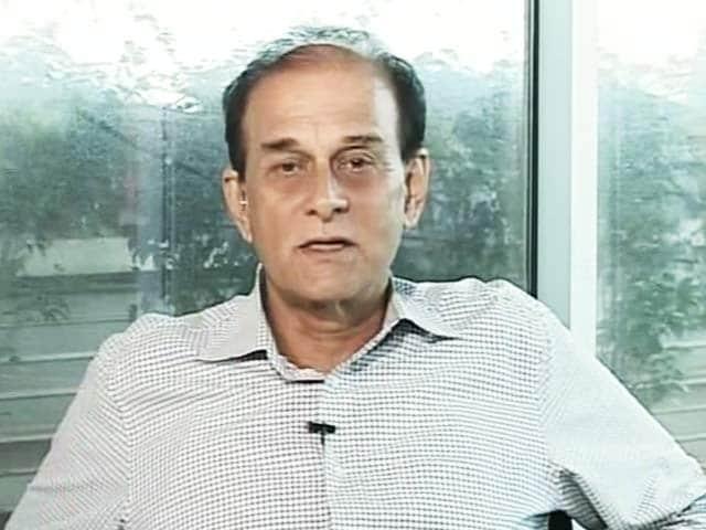 Video : RBI's Rate Cut Won't Impact FMCG Sector: Harsh Mariwala