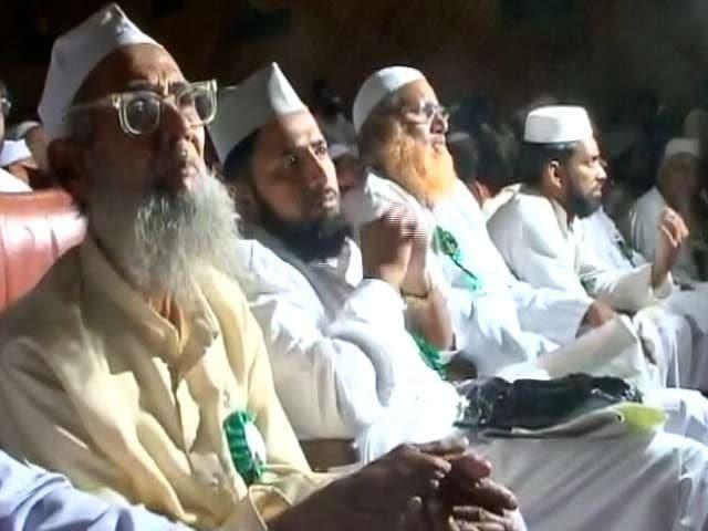 Video : मुसलमान वोटों की खातिर 10 छोटे दलों ने यूपी में बनाया एक मोर्चा