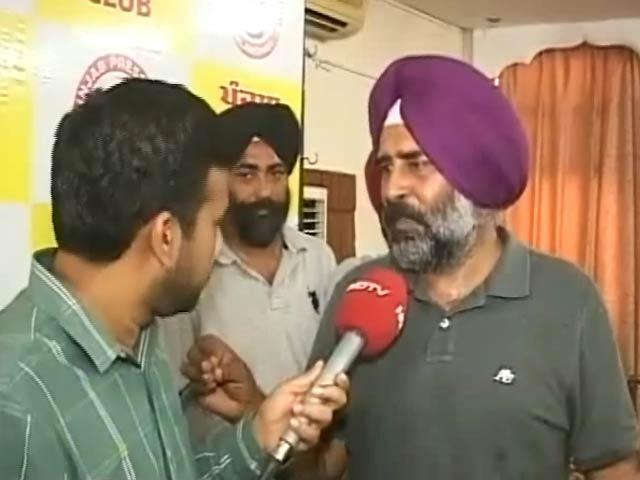 Video : AAP में जा सकते हैं अकाली दल से निकाले गए नेता परगट सिंह