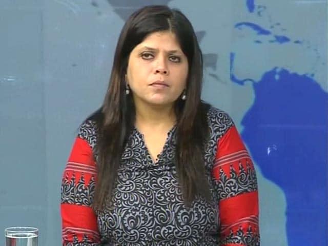 Video : Buy Infosys, TCS For Long-Term: Sharmila Joshi