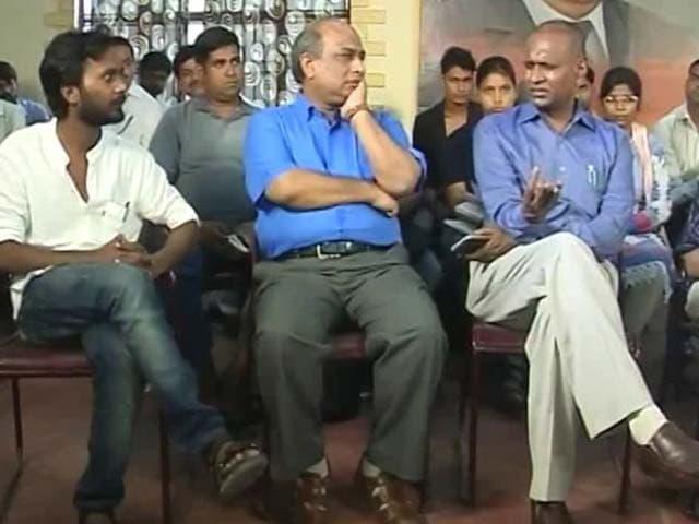 Video : Violence Against Dalits Rocks Parliament