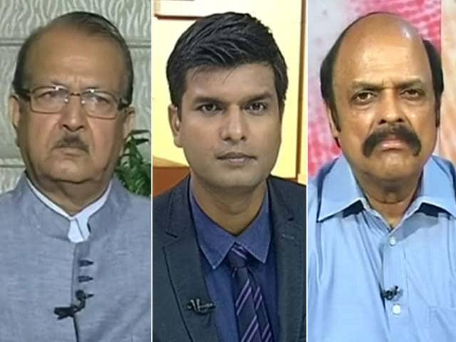 Video : न्यूज प्वाइंट : सरकार पर लगे दलित विरोधी होने के आरोप