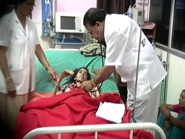 Video : महाराष्ट्र : पति की मौत के बाद ससुराल वालों ने महिला को किया घर में क़ैद