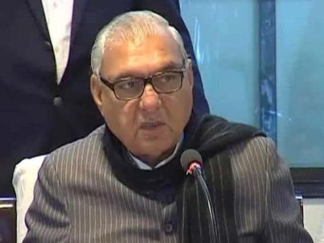 Video : How New Charges Link BS Hooda To National Herald Case Against Gandhis