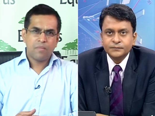 Video : JSW Energy Among Top Picks Of Equirus Securities