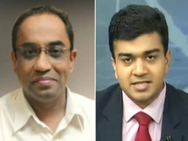 Video : Ashok Leyland Management On Q1 Results
