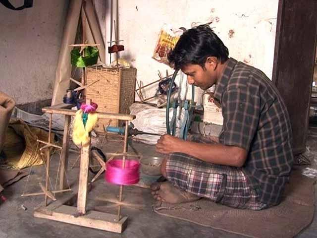 Videos : विकास के तमाम दावों के बीच लोगों को नहीं मिल रही नौकरियां
