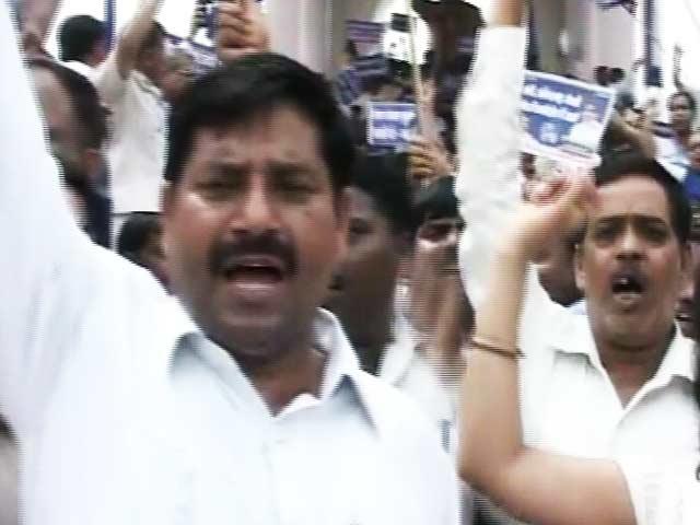 Video : यूपी में अब बीएसपी पर बीजेपी का पलटवार