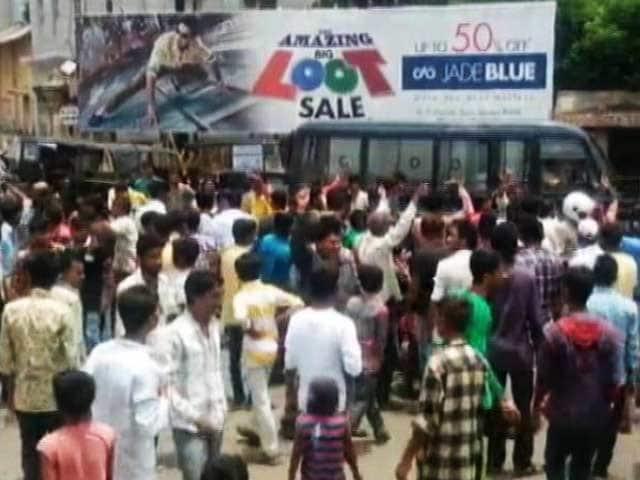 Videos : देश के बड़े राज्यों में बढ़ रहे हैं दलितों पर ज़्यादती के मामले