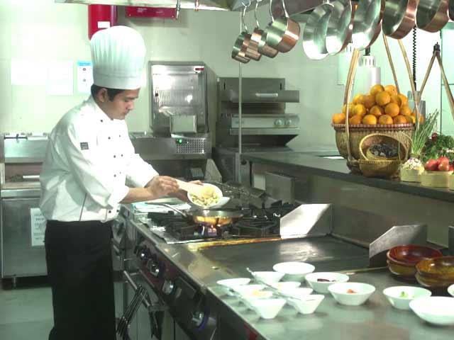 Video : A Taste of Bhutan