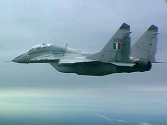Video : NDTV Special: 17 Years Of Kargil Victory – The Air War
