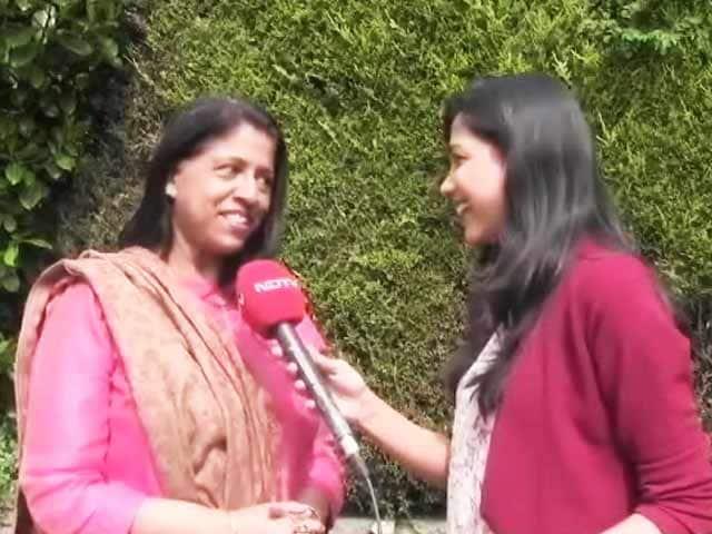 Video : Singer Kavita Krishnamurthy Shares Her Views On Today's 'Item Songs'