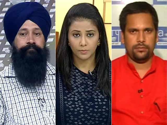 Video : न्यूज प्वाइंट : ऑटो-टैक्सी की हड़ताल से दिल्ली बेहाल