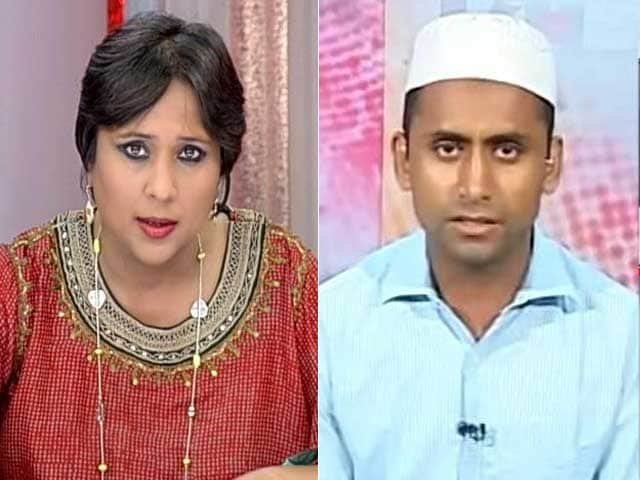 Video : This Is My India, My People, They Will Give Me Justice: Dadri Victim's Son
