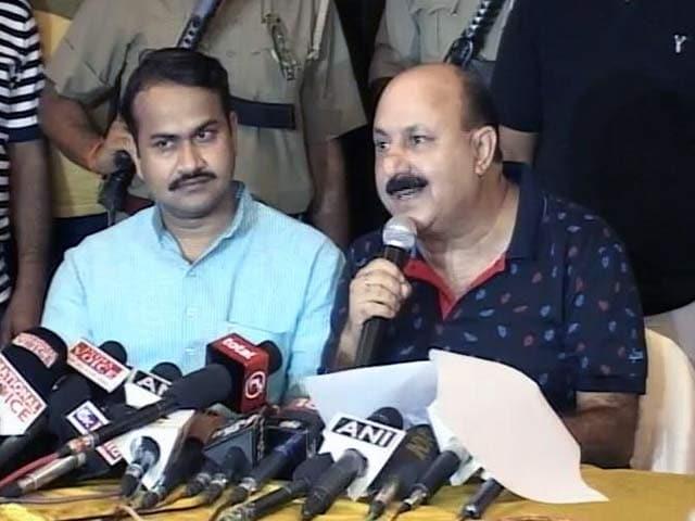 Video : बीएसपी के दो विधायक होंगे बीजेपी में शामिल, मायावती पर लगाए 'पैसे मांगने के आरोप'