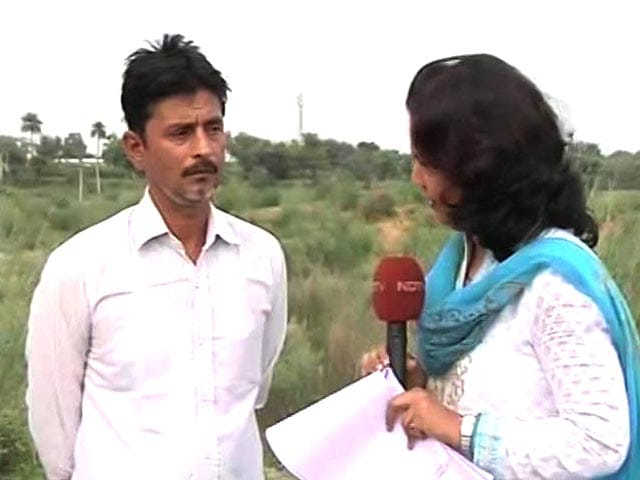 Video : Threat To My Life: Salman Khan's 'Missing' Driver In Poaching Case To NDTV