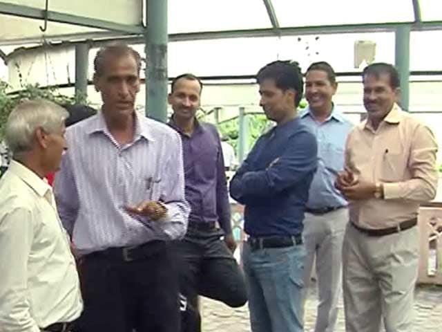 Videos : सातवां वेतन आयोग : काम न करने वाले कर्मचारियों के दिन लदे