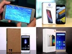 5 Best Smartphones Under Rs 15,000