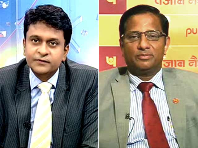 Video : Punjab National Bank's Brahmaji Rao Explains Q1 Earnings