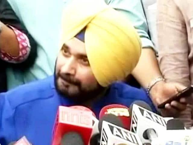 Video : 15 अगस्त को AAP में शामिल होंगे नवजोत सिंह सिद्धू : सूत्र