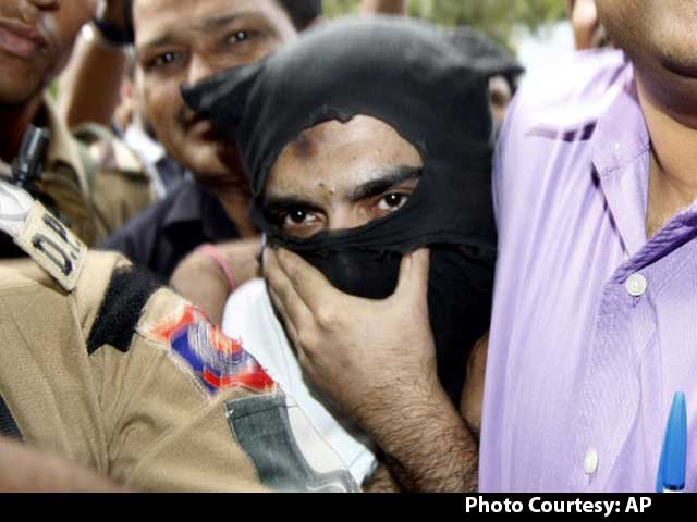 Video : Abu Jundal, 11 Others Convicted In 2006 Aurangabad Arms Haul Case