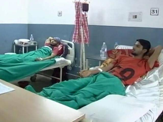Video : Does Kashmir's Hospitals Have Enough Medicines? Reality Check Says No