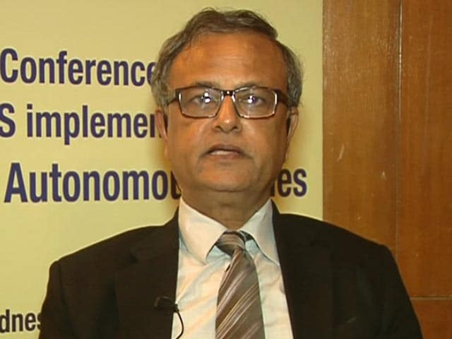 Video : Working To Make NPS Attractive, Says Pension Regulator