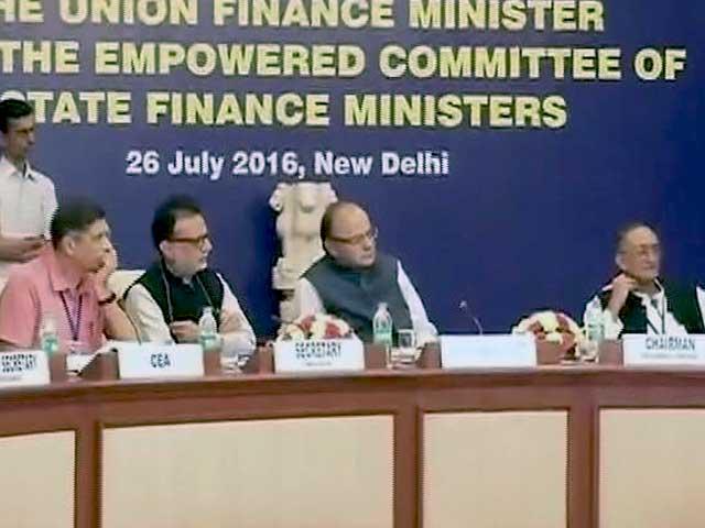 Videos : अगले हफ्ते राज्यसभा में आएगा GST बिल
