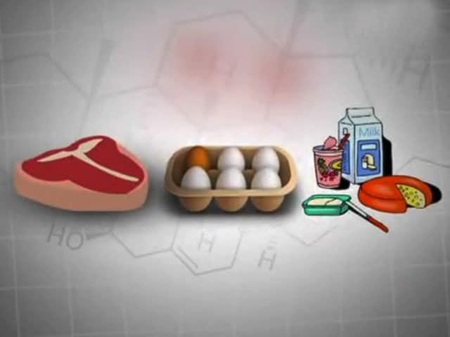 Video : डॉक्टर्स ऑन कॉल : कोलेस्ट्रॉल अच्छी चीज है, बशर्ते ये एक हद तक ही हो...