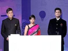 NDTV Unicorn Start-Up Awards 2016