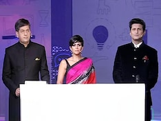 NDTV Unicorn Start-Up Awards 2016
