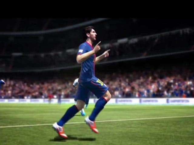 Video : FIFA Through the Ages