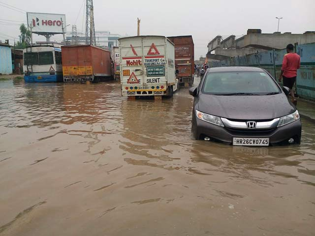 Videos : बारिश : बड़े शहरों का बुरा हाल क्यों? जानिए 10 बातें